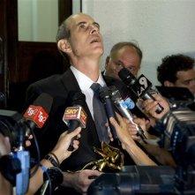 Venezia 2009: Il regista di Lebanon, Samuel Maoz, rilascia le prime dichiarazioni dopo aver vinto il Leone d'Oro.