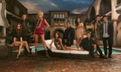 Melrose Place: Il remake debutta in TV