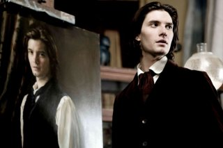 Ben Barnes è il protagonista del film Dorian Gray