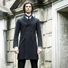 Ben Barnes in un'immagine del film Dorian Gray