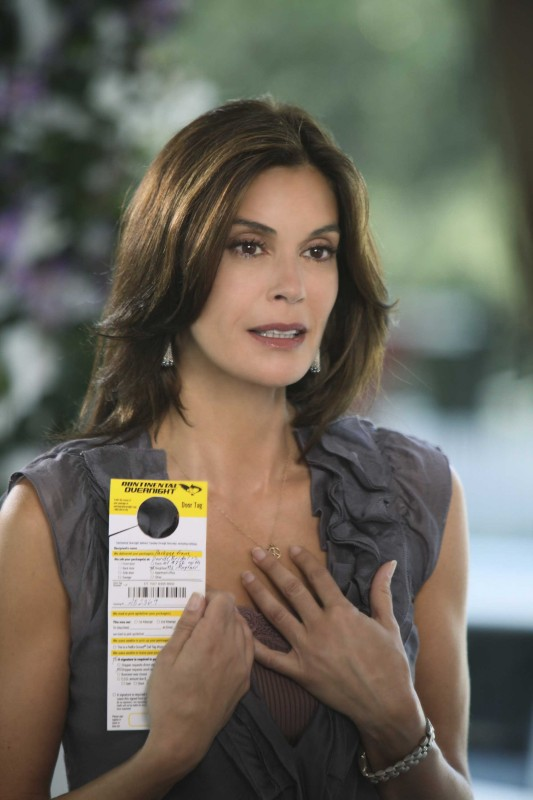 Desperate Housewives Teri Hatcher In Nice Is Different Than Good Primo Episodio Della Sesta Stagione 130405
