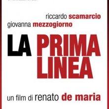 La locandina de La prima linea presentata al Toronto Film Festival