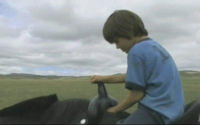 The Horse Boy - Trailer