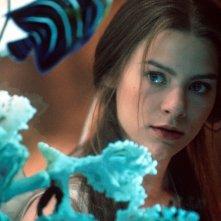 Claire Danes in Romeo + Giulietta