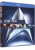 La Copertina Di Stra Trek La Nemesi Blu Ray 130540