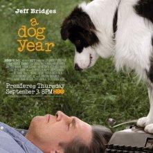 La locandina di A Dog Year