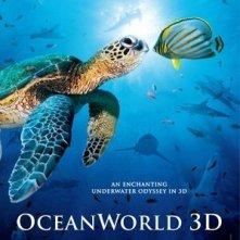 Locandina di Oceans 3D
