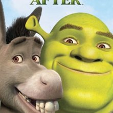 Locandina di Shrek Forever After