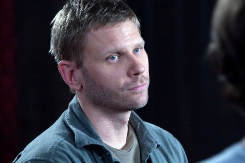 Mark Pellegrino In Una Scena Dell Episodio Free To Be You And Me Di Supernatural 130443