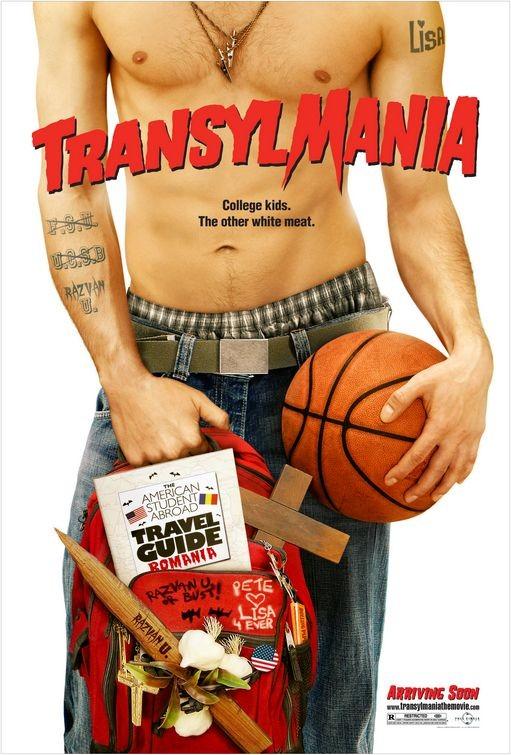 Nuovo Poster Per Transylmania 130432