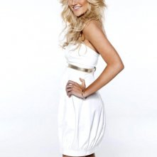 Stephanie Pratt in un'immagine promo per la 5 stagione di The Hills