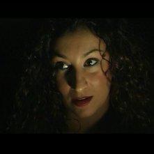 Ilaria Antoniani in una scena di Jesce sole