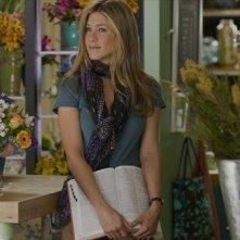 Jennifer Aniston è la protagonista del film Love Happens