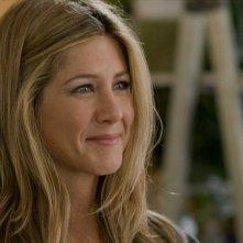Jennifer Aniston in una scena del film Love Happens