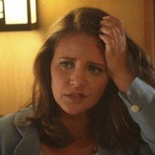 Miracle Laurie in una scena dell'episodio Instinct di Dollhouse