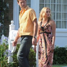 Desperate Housewives: Drea De Matteo con Jeffrey Nordling in Still Alive, episodio della sesta stagione