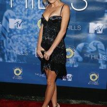 Heidi Montag al The Hills Season 4 Finale Party, a New York, nel Dicembre 2008