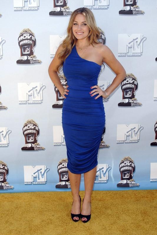 Lauren Conrad Agli Mtv Movie Awards 2008 130851