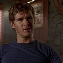 Ryan Kwanten in un'immagine dell'episodio 'Beyond Here Lies Nothin'' della serie True Blood