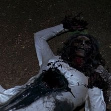 Un'immagine dell'episodio 'Beyond Here Lies Nothin'' della serie tv True Blood