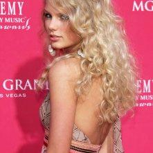 Una foto di Taylor Swift