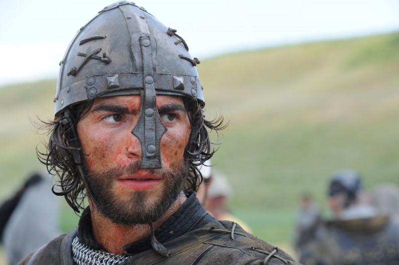 Antonio Cupo In Una Scena Del Film Barbarossa 130922