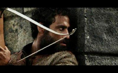 Barbarossa - Trailer