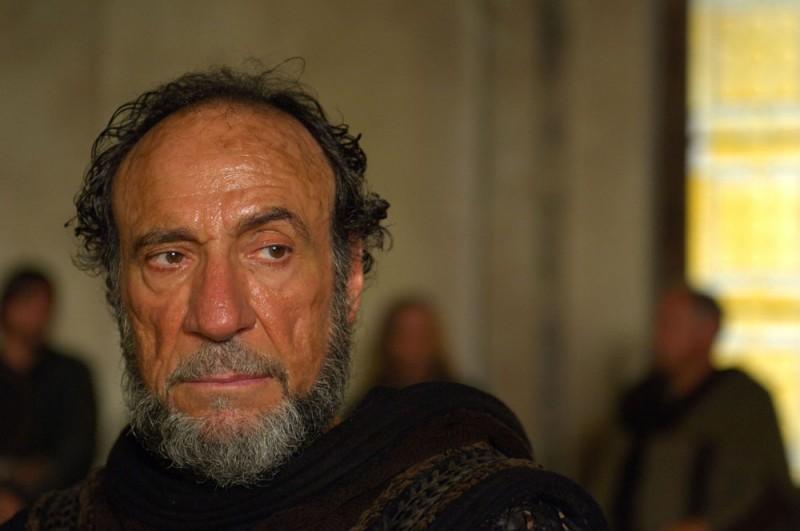 F Murray Abraham In Una Scena Del Film Barbarossa 130965