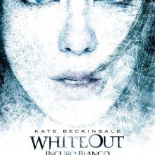 Locandina italiana per Whiteout - Incubo bianco