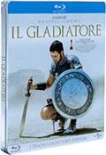 La Copertina Di Il Gladiatore Blu Ray 131072