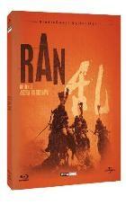La Copertina Di Ran Blu Ray 131062