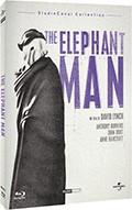 La Copertina Di The Elephant Man Blu Ray 131063