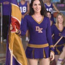 Megan Fox è Jennifer con la divisa da cheerleader ne Il Corpo di Jennifer