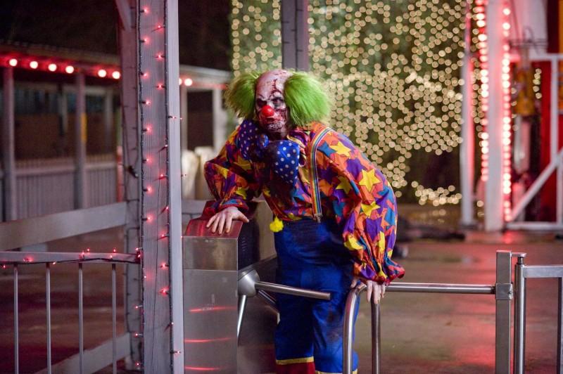 Il Clown Zombie Di Zombieland 131104