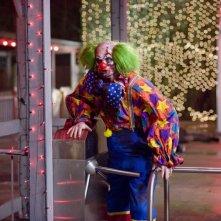 Il clown zombie di Zombieland