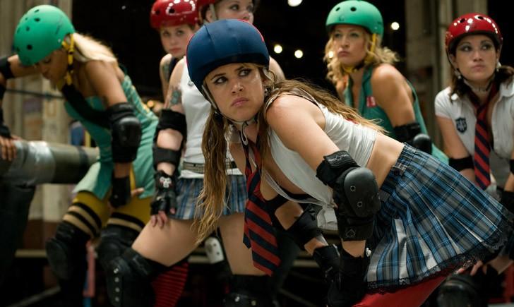 Juliette Lewis In Una Scena Del Film Whip It 131116