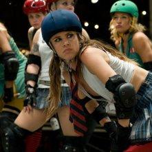 Juliette Lewis in una scena del film Whip It