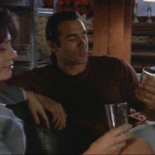 Adrian Paul e Musetta Vander in Highlander nell\'episodio The Valkyrie