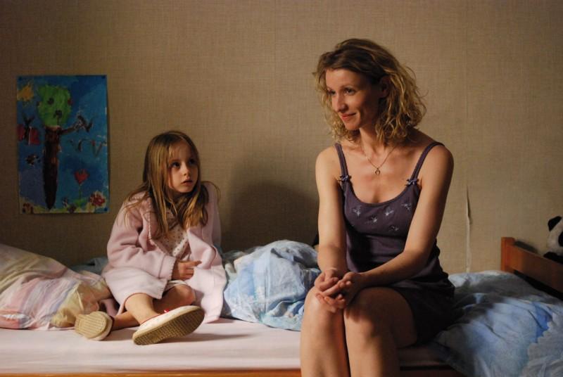 Alexandra Lamy In Una Scena Del Film Ricky Diretto Da Francois Ozon 131222