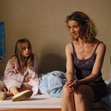 Alexandra Lamy in una scena del film Ricky diretto da Francois Ozon