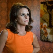 Amy Landecker in una scena del film A Serious Man