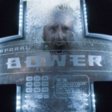 Ben Foster in un'immagine del film Pandorum
