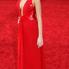 Blake Lively sul tappeto rosso degli Emmy Awards 2009
