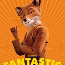 Character Poster (The Brains) per The Fantastic Mr. Fox