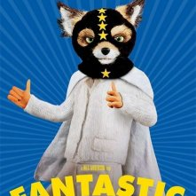 Character Poster (The Muscle) per The Fantastic Mr. Fox