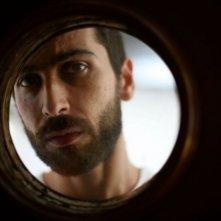Edoardo Gabbriellini in una foto promozionale del film Io sono l'amore
