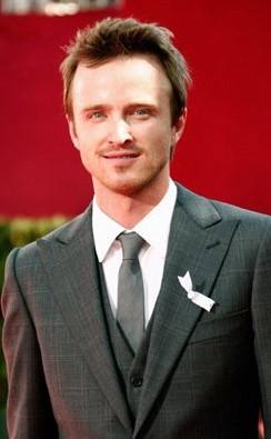 Emmy Awards 2009 Aaron Paul 131233