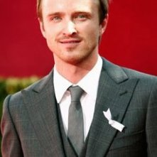 Emmy Awards 2009: Aaron Paul