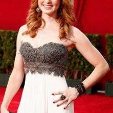 Emmy Awards 2009: Alicia Witt