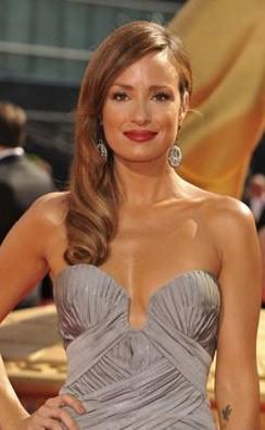 Emmy Awards 2009 Catt Sadler 131248